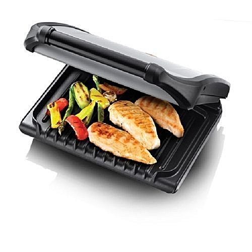 Excellent Health Grill - George Foreman 5-Portion Family