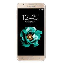 Galaxy J5 Prime (2GB, 16GB) - Gold