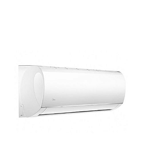 1.5HP Split Unit Air Conditioner (AC) 12CR + Installation Kit - White