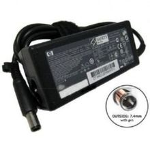 HP - 18.5V HP Laptop Charger Big Mouth - Power Pack