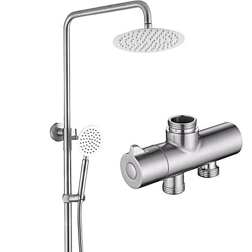 304 Stainless Steel Bathroom Shower Set