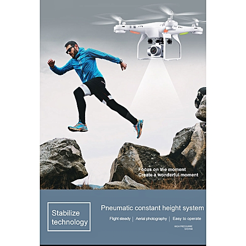 Drone HD Aerial Photography WIFI