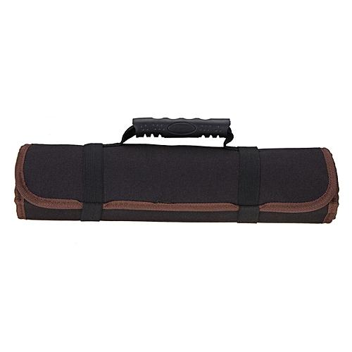NEW Chef Knife Bag Roll Bag Carry Case Bag Kitchen Portable Storage Good Quaity