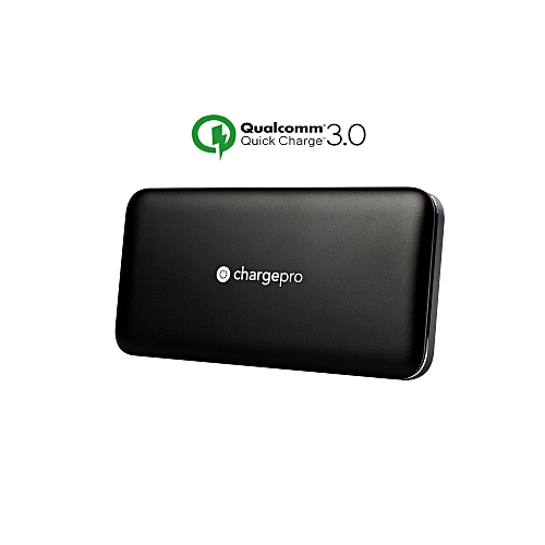 10000mAh Power Bank-Qualcomm 3.0 Quick Charge