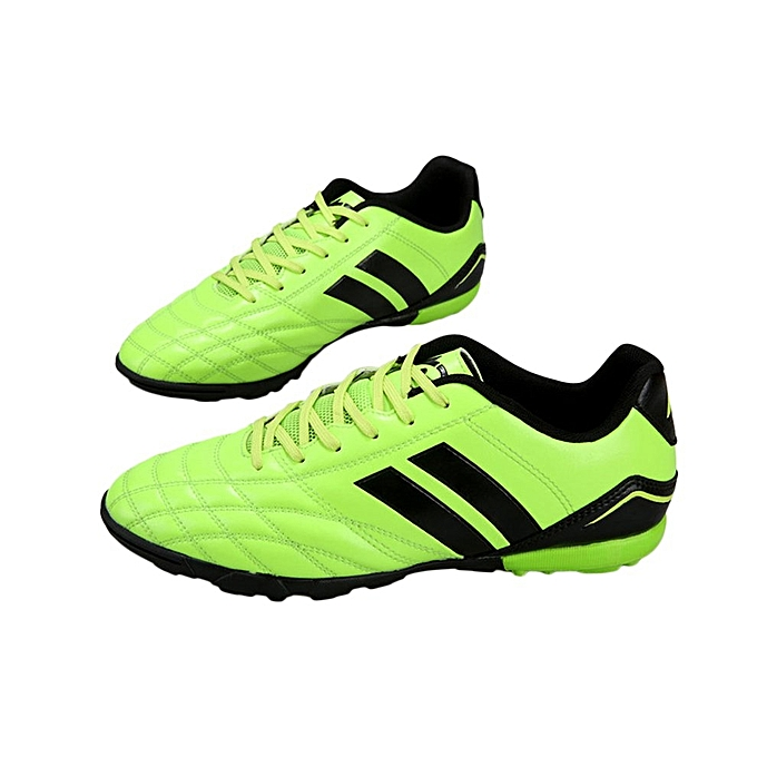 0a7ac14e0 Nail Training Football Shoes For Young Men Children Antiskid Sports Shoes