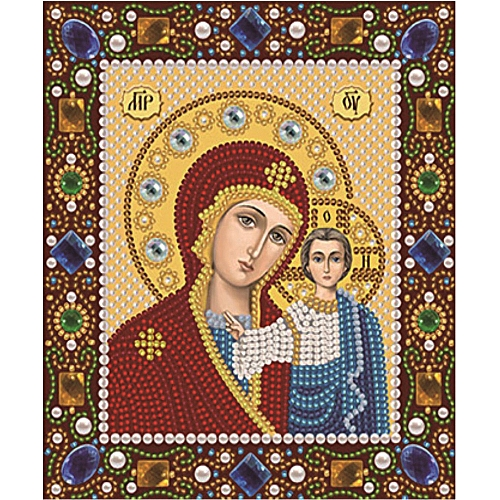 Lodaon 5D Embroidery Paintings Rhinestone Pasted DIY Diamond Painting Cross Stitch