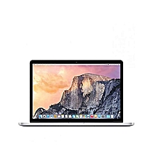 Macbook Pro 13inch 512/16gb Core I5 With Retina Display Non-touch Bar