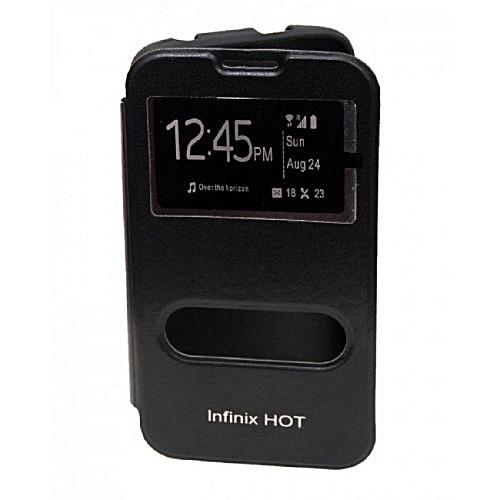 buy popular adb2b 64c8d Hot X507 Pouch - Black
