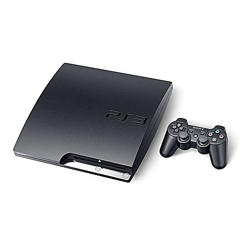 Ps3 Console 320Gb With Fifa 19 & Pes19, 19 Games
