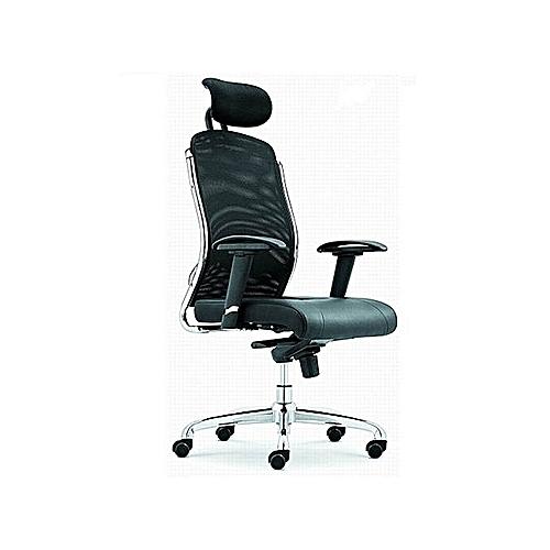Generic Universal Executive Ergonomic Mesh Leather Chair