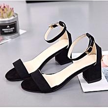 121f4239d7 Mid-Low Heels | Buy Mid-Low Heels Online | Jumia Nigeria