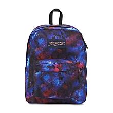 Super Break Backpack Multi