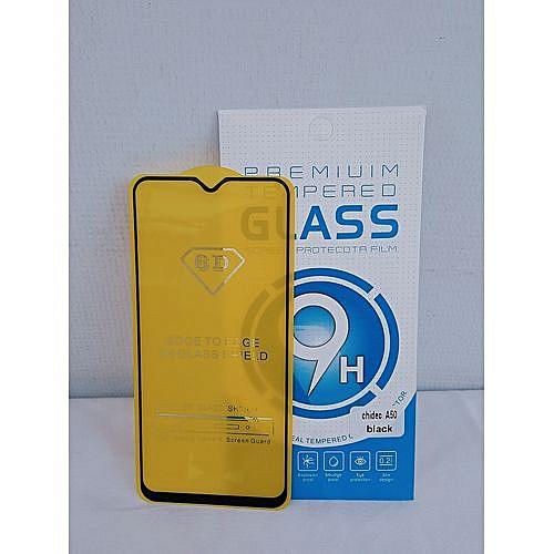 SAMSUNG A50 Screen Protector, 5D Glass