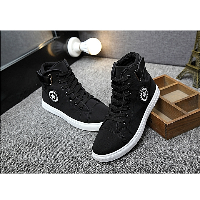 27552afde7f91a ... 2017 New Arrive Men Causal Shoes Autumn Winter Front Lace-Up Leather  Ankle Boots Shoes