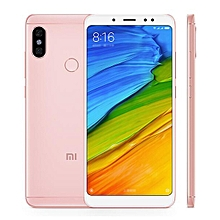 MI Xiaomi Redmi Note 5 5.99Inch 4GB 64GB ROM AI Android MIUI Dual SIM 4G