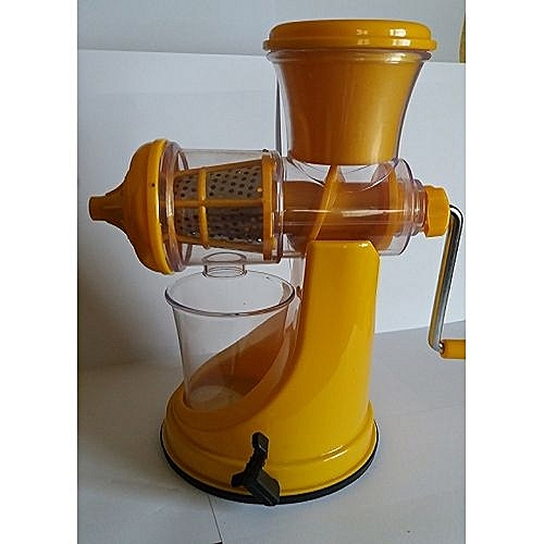 Manual Fruit Juice Extractor/Juicers