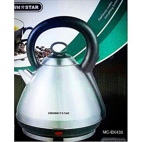 3.5 Litres Cordless Electric Kettle