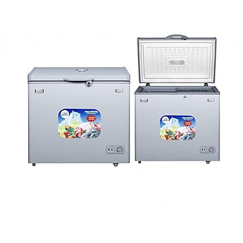 320L Chest/Deep Freezer PV-CF320LGR