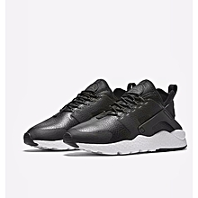 432ddfb6f23 Nike Women Air Huarache Ultra Premium Black 859511-001