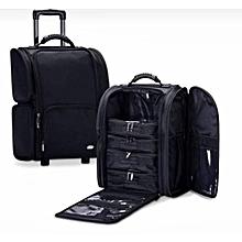 1061766672 Medium Multi-purpose Travel And Cosmetics Bag