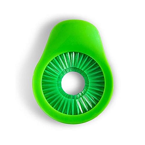 KCASA KC-CS01 Portable Vegetable Fruit Cucumber Corn Cleaning Brush Desilker Corn Silk Remover