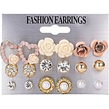 5a56f3a9d Women's Earrings - Buy Earrings Online | Jumia Nigeria