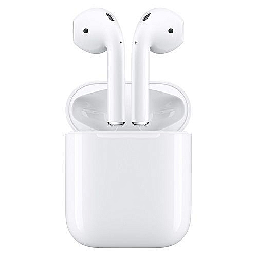 af54a5ecc19 Apple AirPods Wireless Bluetooth Earphones | Jumia NG