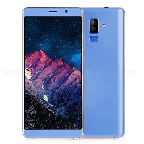 """XGODY S9 Un-locked 6"""" Android 7.0 Mobile Phone Smartphone ..."""