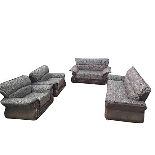Bostronk Kent 7 Seater Fabric Set- 4pieces (Lagos Only)