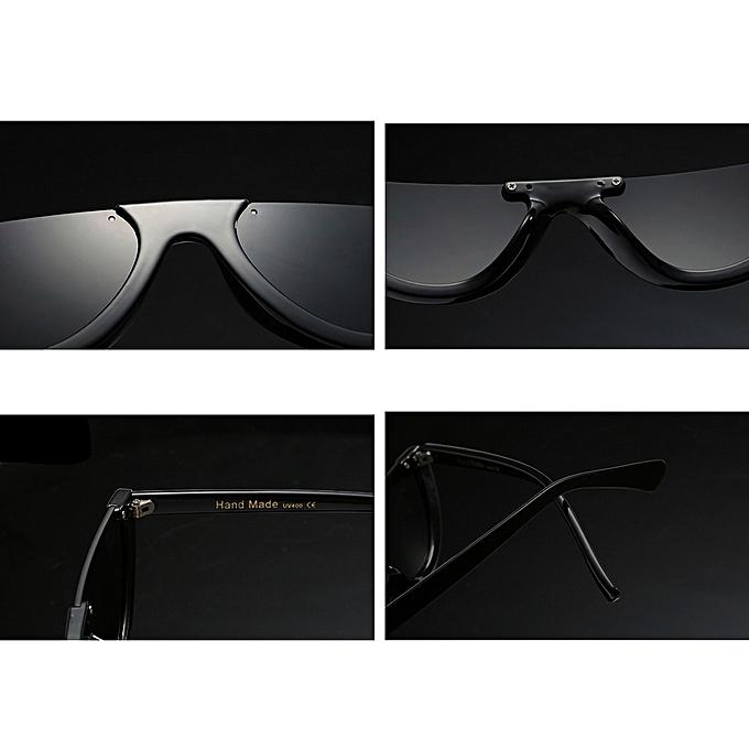 88951bf4aa ... Vintage Cat Eye Glasses Frame Clear Fashion Flat Top Transparent  Eyeglasses Small Frame Women Female-