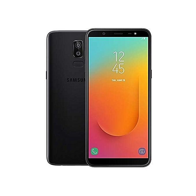 97d3893bf Samsung Galaxy J8 (32gb+3gb Ram)-16MP+5MP Dual Rear Camera + 16MP ...