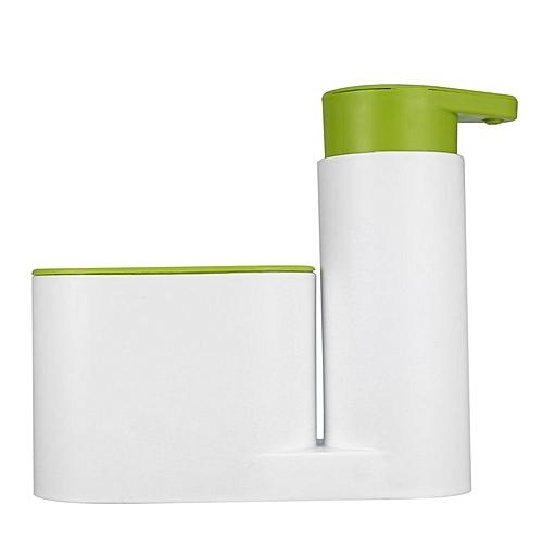 Home Bathroom Hotel Plastic Liquid Soap Shampoo Shower Gel Container Holder
