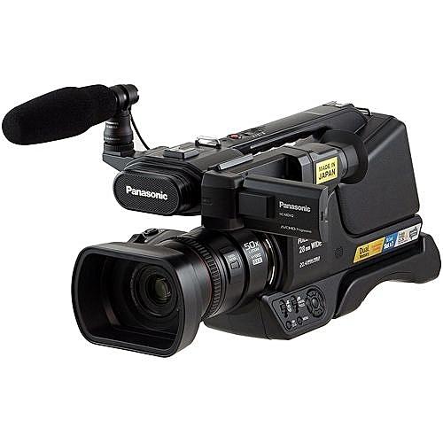 HC-MDH2 (PAL) Full HD Video Camera - Black