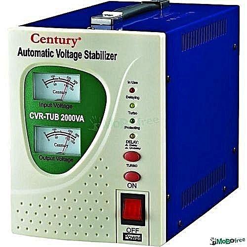 Century Stabilizer