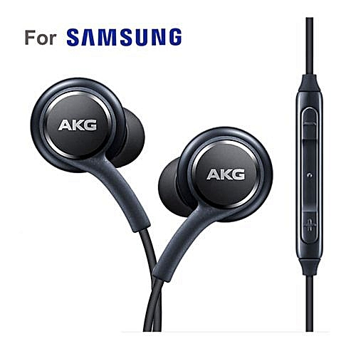 Samsung S8/S8plus/S9/S9plus Earphones With Volume Control And Mic