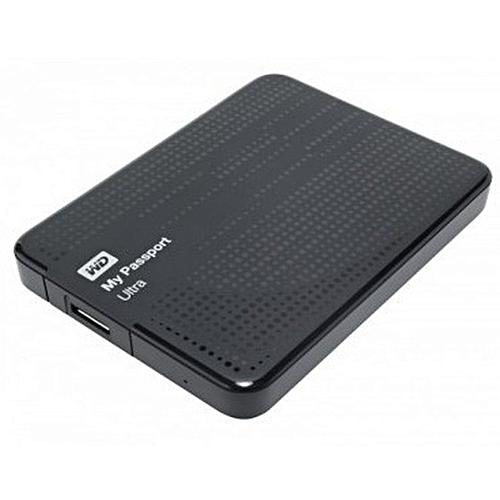 Western Digital 500gb Hard Disk Drive