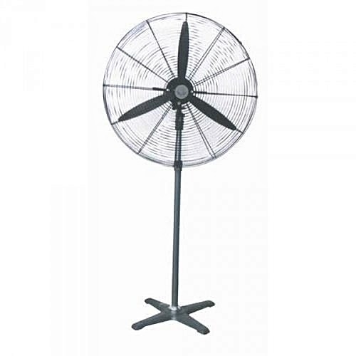 OX Industrial Standing Fan - 18 Inches