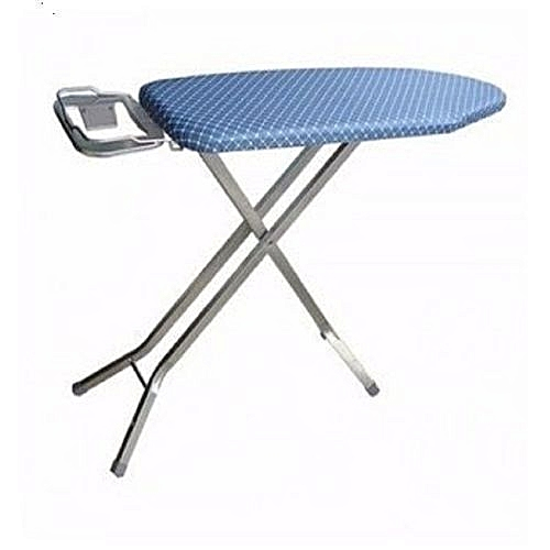 DURABLE IRONING BOARD - Comes In Different Colours