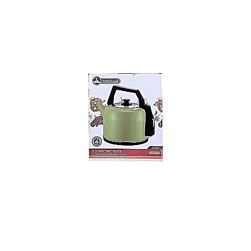 5.5Liter Stainless Steel Electric Kettle