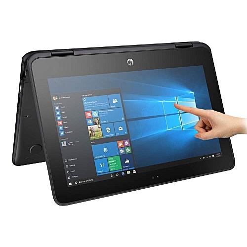 "Probook X360 11 G1 - Intel Celeron N3350, 11.6"" Touchscreen, 4gb Ram, 64gb Hdd, Windows 10 Pro"