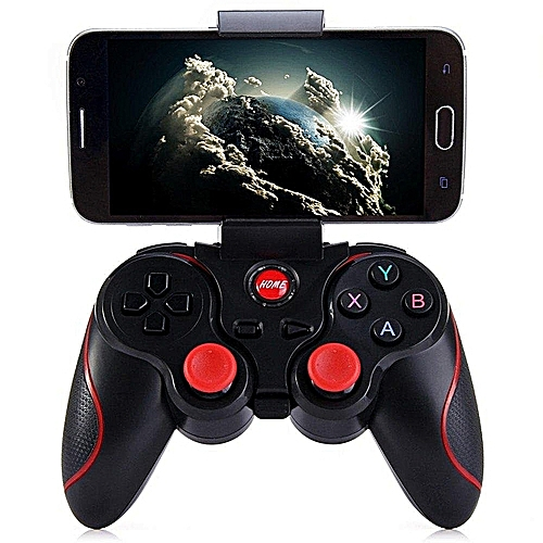 Bluetooth 3.0 Gamepad Joystick Controller For Android Smartphone LBQ