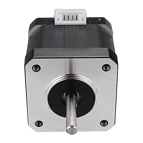 42 Stepper Motor For 3D Printer 420 N.m 1.7 A 500 RPM 1.8? Multiple Use