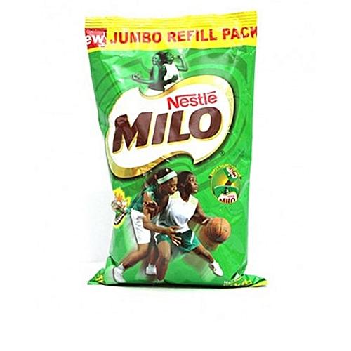 Milo Hot Chocolate Refill - 1kg