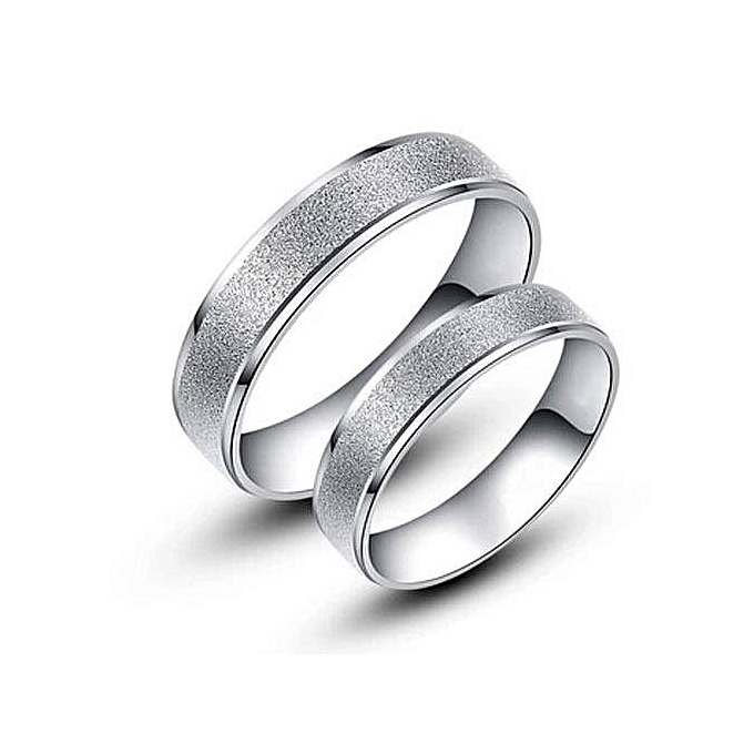 Sterling Silver Wedding Bands.Sterling Silver Wedding Ring Couple S