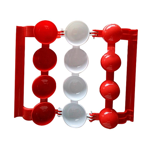 Honana KT-442 Creative Meatballs Maker Food-Grade Plastic Fish Balls Molds DIY Stuffed Meat Ball Making Tools