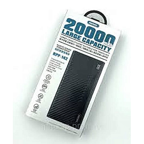 Remax RPL58 Power Bank 20000mah