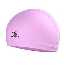 Outdoor Sport Tools Adult Swimming Swim Cap Comfortable Hat Waterproof Swimwear Accessories Hats By Donghuaa Shop for sale  Nigeria