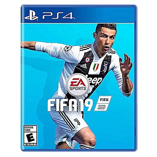 PS4 FIFA 19 (Standard Edition)