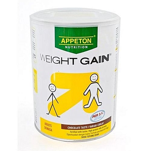Adult Weight Gain
