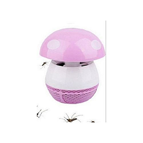 Photocatalyst Mosquito Lamp